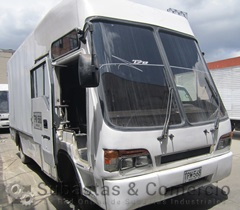 SYC24618-6 CAMION CHEVROLET TPM568 MOD.2002