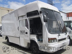 SYC24618-7 CAMION CHEVROLET TPM678 MOD.2002