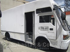 SYC24618-8 CAMION CHEVROLET TPM683 MOD.2002