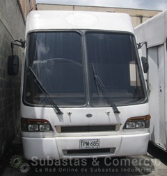 SYC24618-9 CAMION CHEVROLET TPM685 MOD.2002
