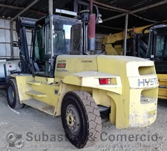 SYC27618-2 MONTACARGA HYSTER H360