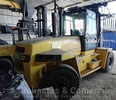 SYC27618-3 MONTACARGA HYSTER H360