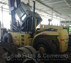 SYC27618-5 MONTACARGA HYSTER H440FS